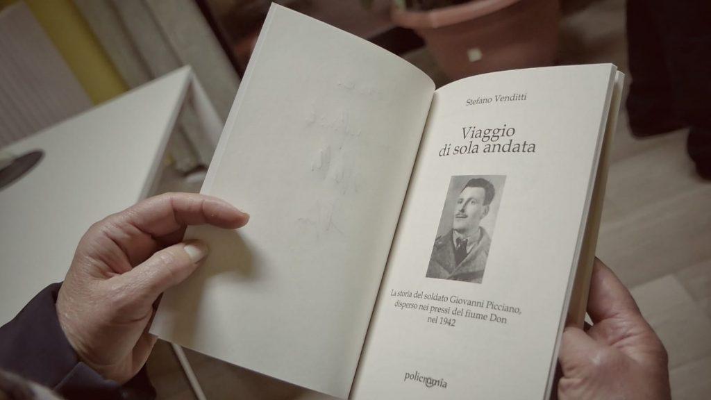 Giovanni Picciano - Foto del libro