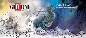 Il festival di Giffoni - locandina dell'evento