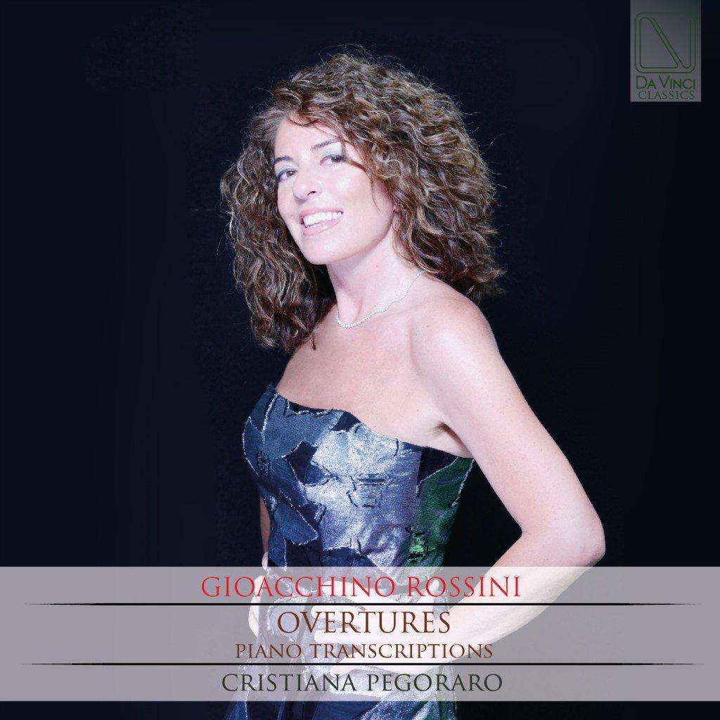 Cristiana Pegoraro - locandina di un evento
