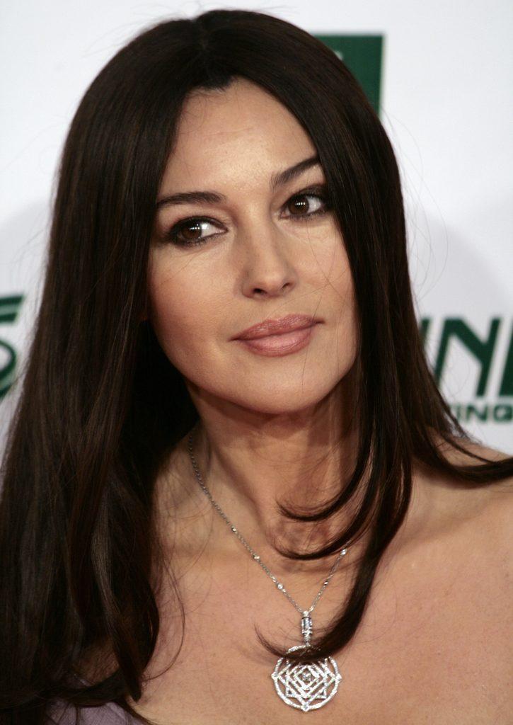 Monica Bellucci - Women's World Award