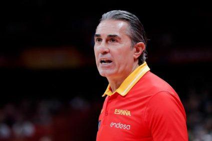 image of Sergio Scariolo
