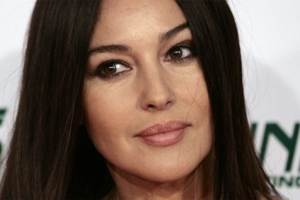 Monica Bellucci - Women's World Award