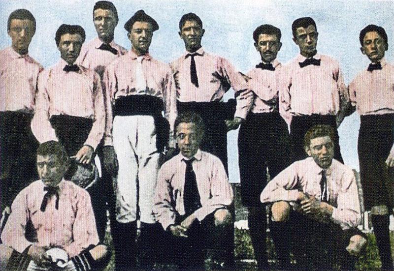 Sport-Club Juventus nel 1897