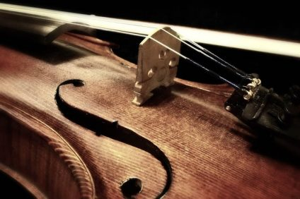 Cremona - hand made violin