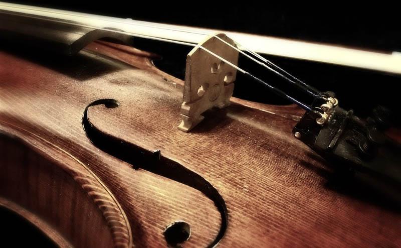 Cremona - violino costruito a mano