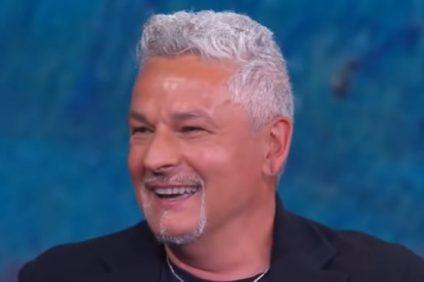 Roberto Baggio-italian champion