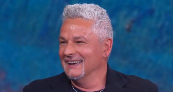 Roberto Baggio-Campione italiano