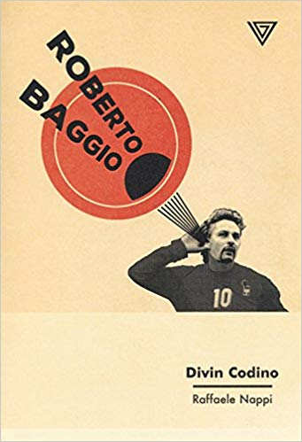 Roberto Baggio - the novel