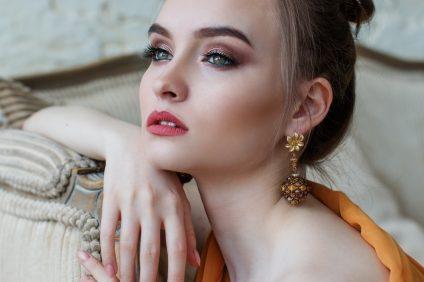The Dolce & Gabbana make-up line
