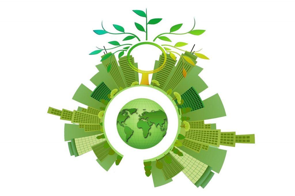 cambiamenti climatici e sostenibilita