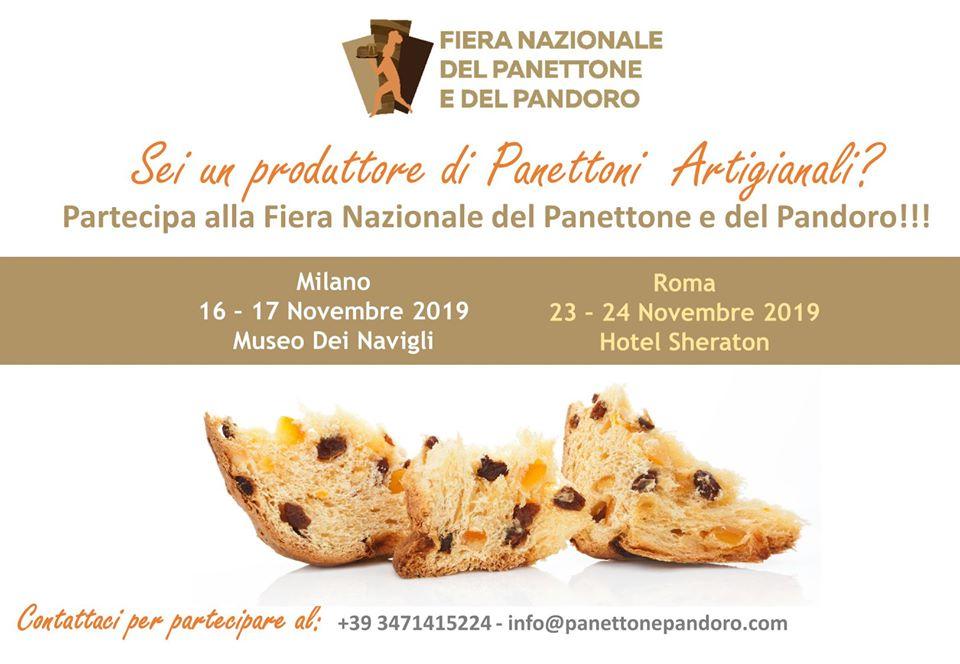 panettone fair