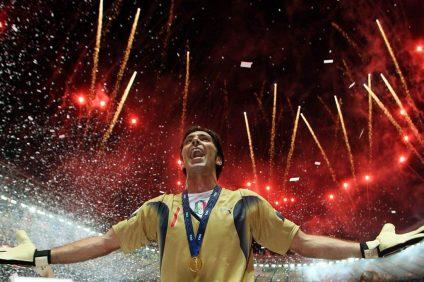 Buffonworld champion in 2006