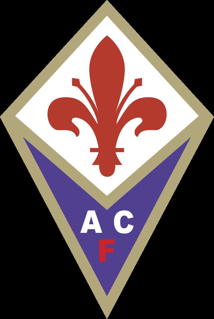 Rocco Commisso - Stemma della Fiorentina