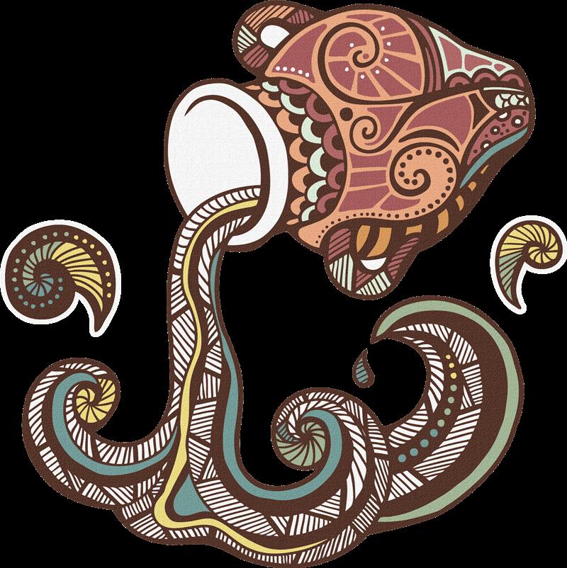 oroscopo acquario - segno zodiacale dell'acquario