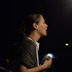 griko -image of Manuela Pellegrino