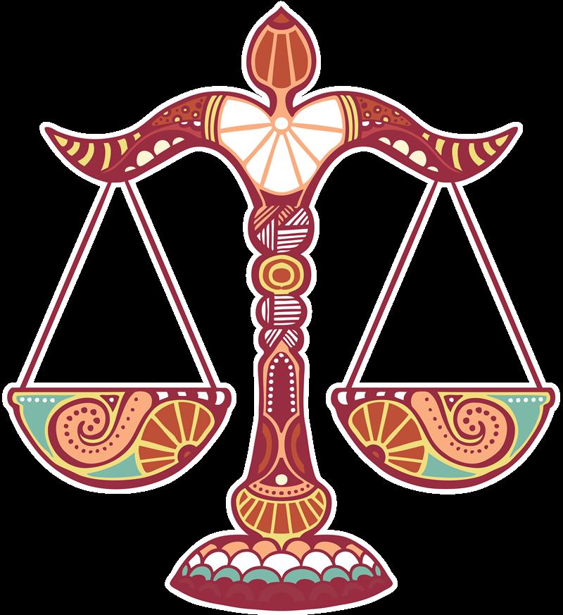 bilancia - la bilancia nello zodiaco