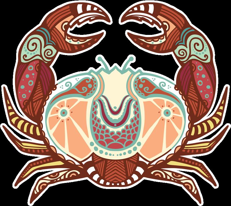 oroscopo 2020 - il cancro nello zodiaco