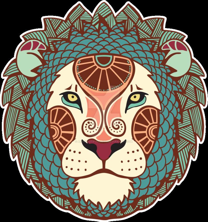 oroscopo 2020 - il segno zodiacale del leone