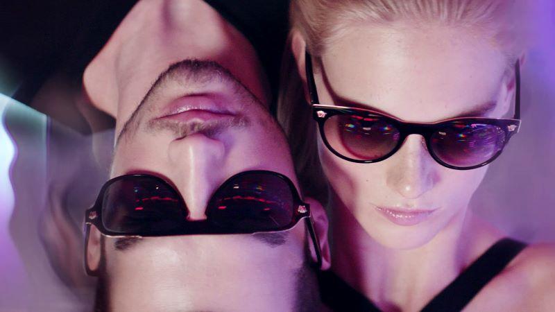 Versace la linea occhiali da sole uomo donna