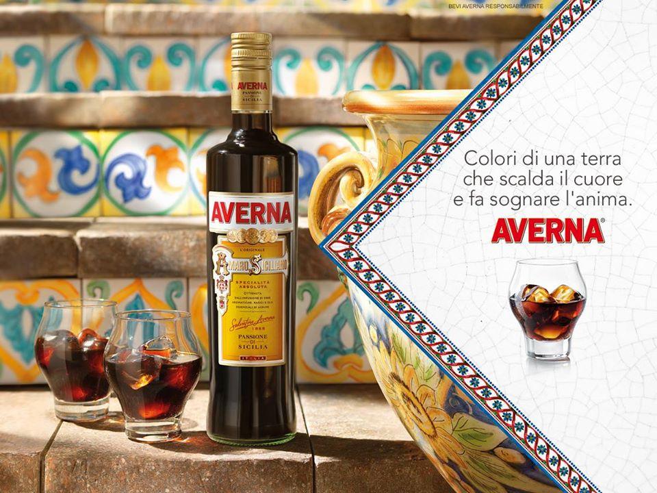 averna from sicily
