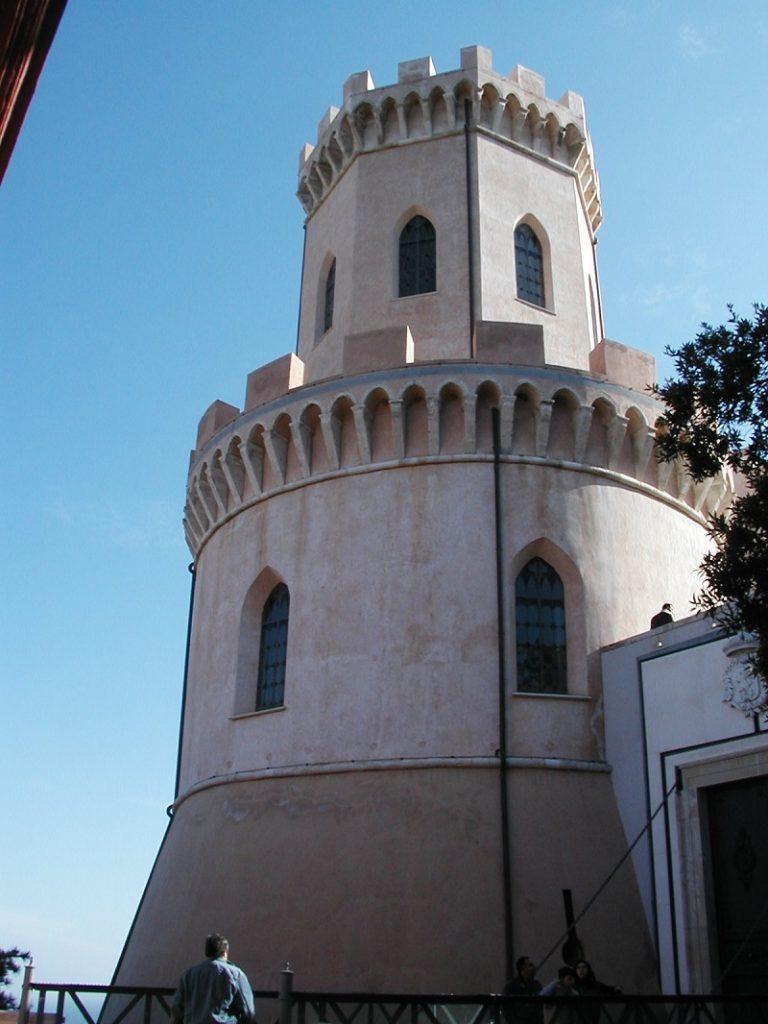 catstello di corigliano-torre del castello
