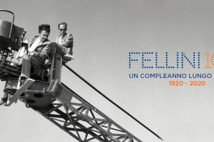 fellini 100