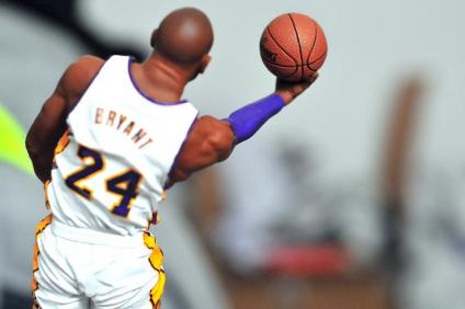 Il ricordo di Kobe Bryant