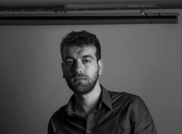 Il fotografo Salvo Alibrio