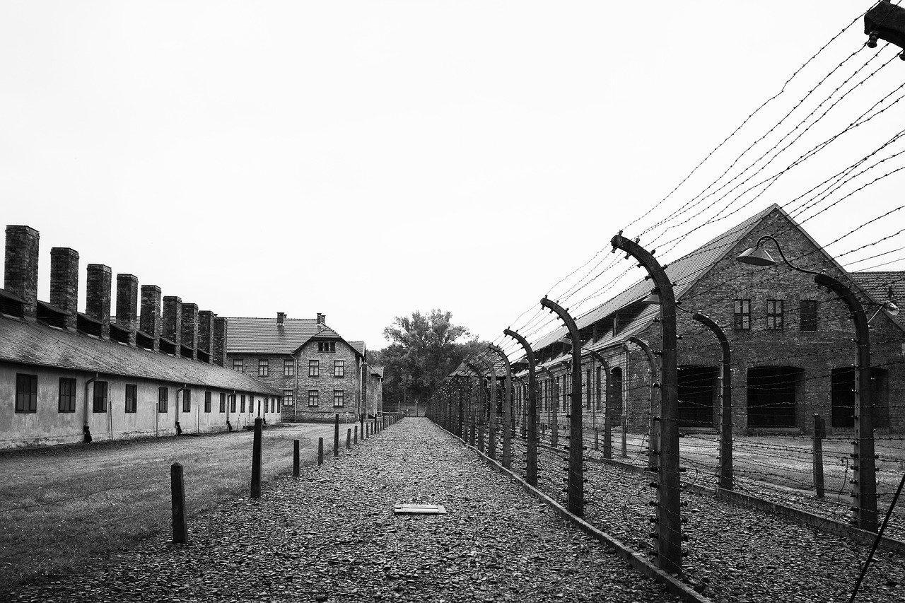 Giorno della Memoria 2020 27 gennaio, Birkenau