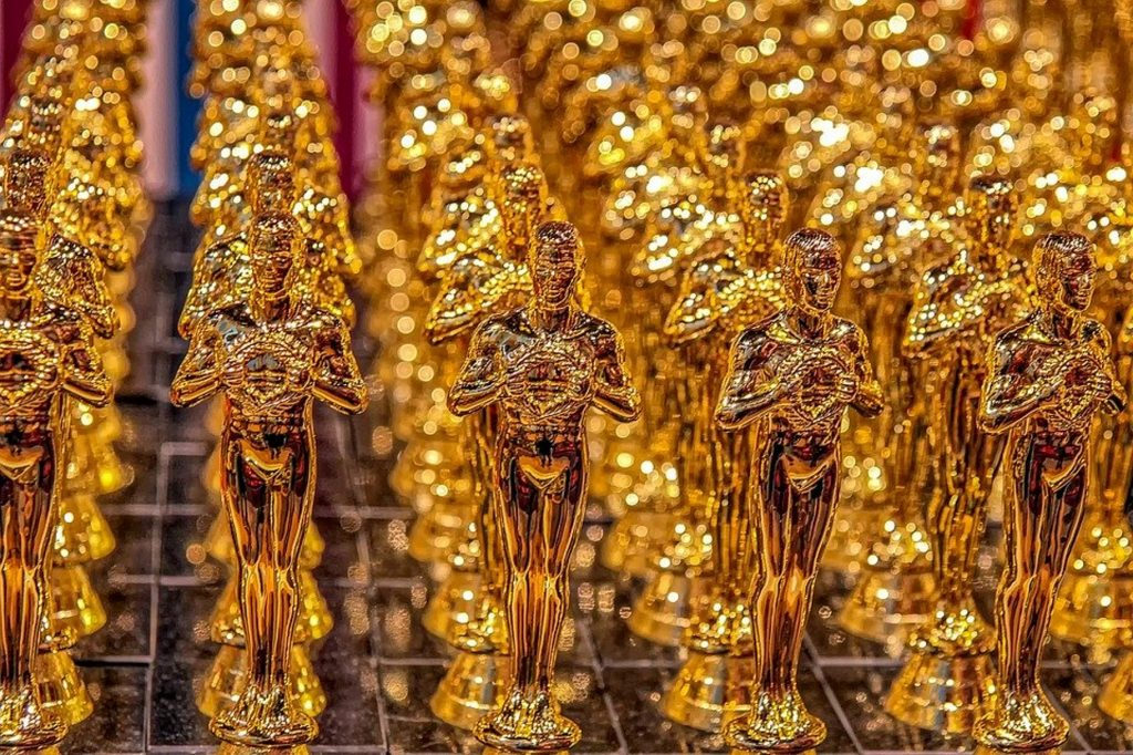 In ginocchio da te - Oscar