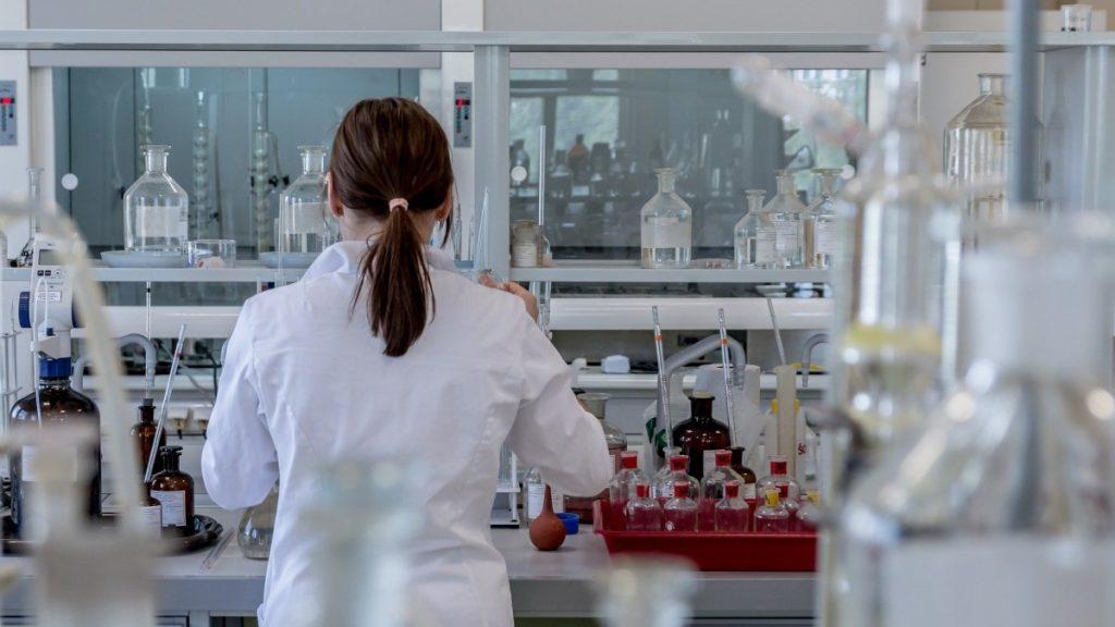 cura - laboratorio analisi