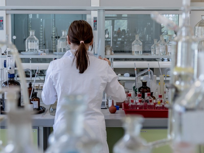 coronavirus, laboratorio analisi