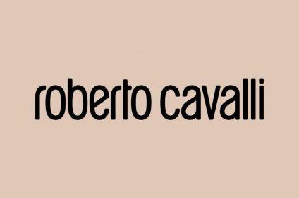 logo di Roberto Cavalli