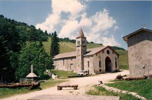 valnerina chiese della zona