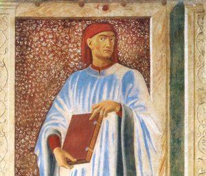 boccaccio - un ritratto del poeta