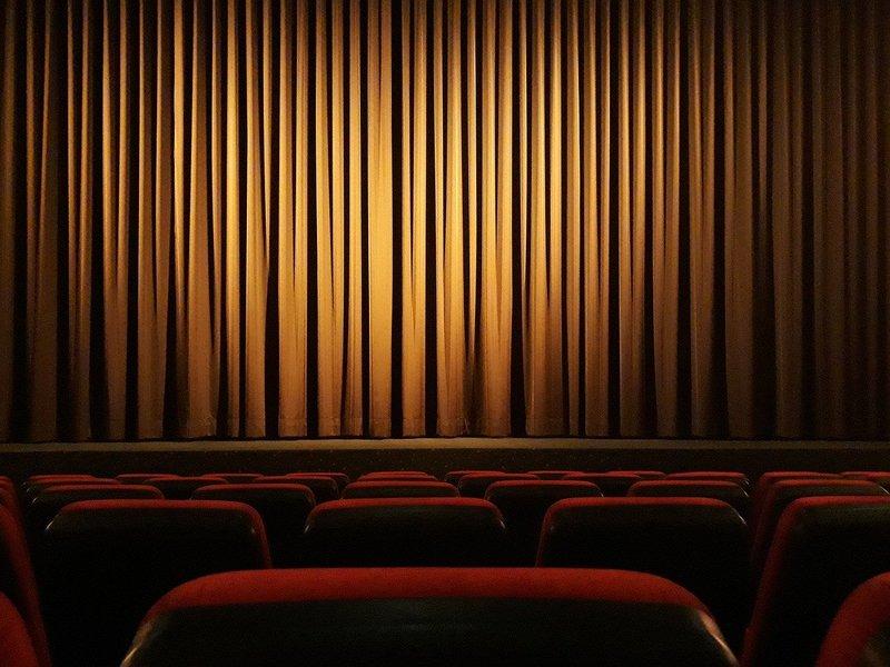 Turismo e Cultura - Interno di un teatro