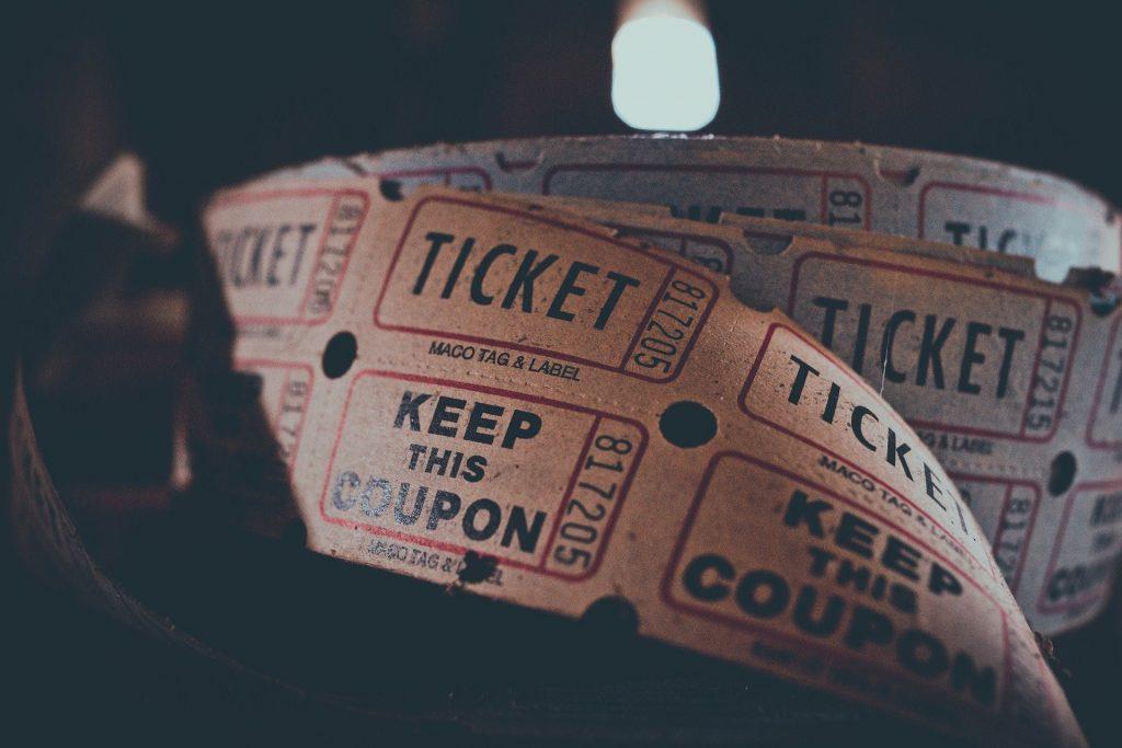biglietti per eventi culturali