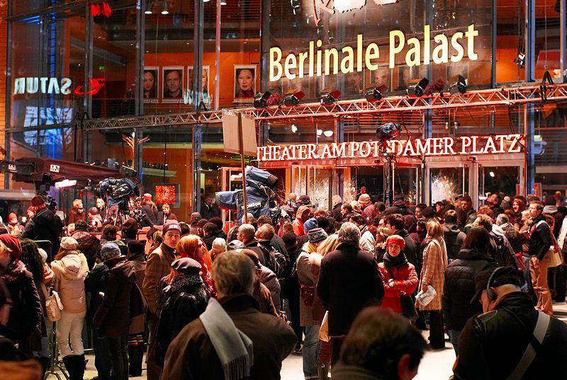 berlinale- immagine della manifestazione