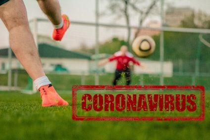 fantasy football and coronavirus