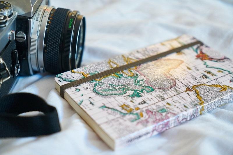 I libri come viaggio - travel books