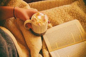 I libri da leggere in casa