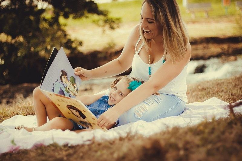i libri adatti ai bambini - books for children
