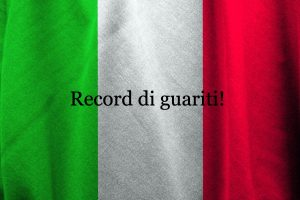 record guariti