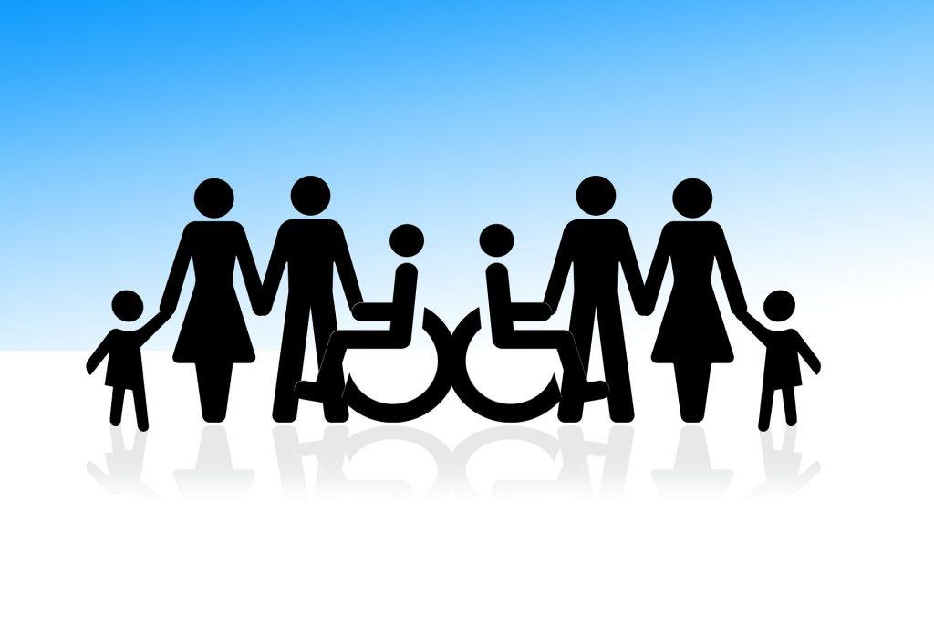 #lascuolanonsiferma - didattica a distanza anche per i ragazzi disabili