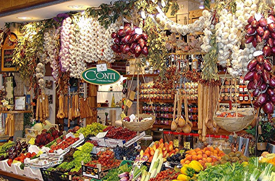 mangiaitaliano al mercato coperto