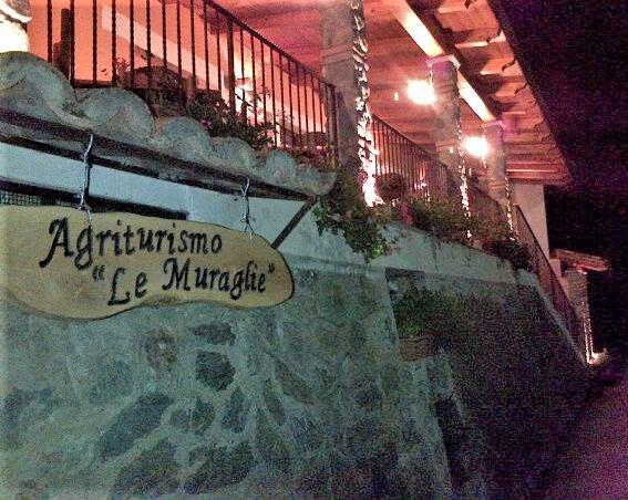Agriturismo Le Muraglie
