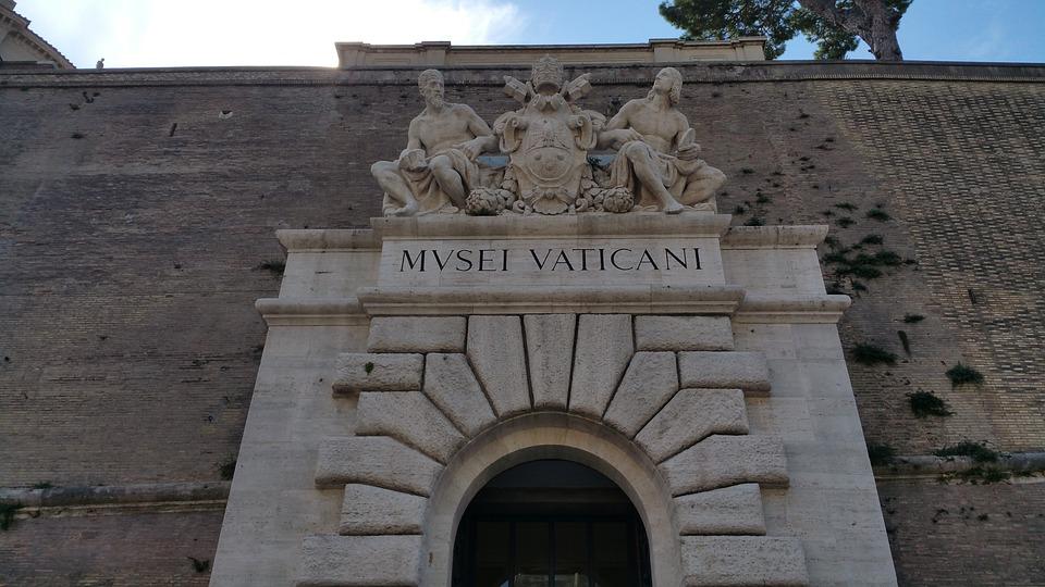 musei vaticani a roma