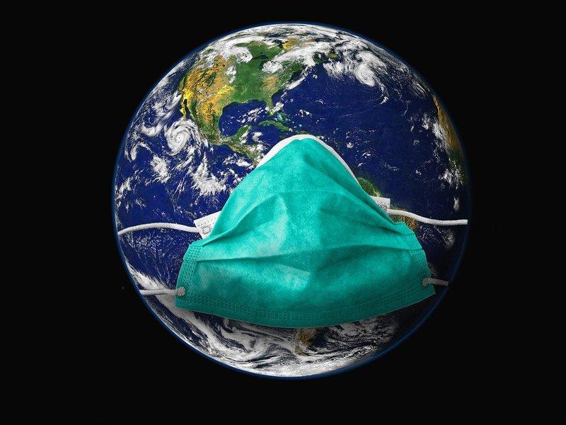 L'epidemia di coronavirus nel mondo