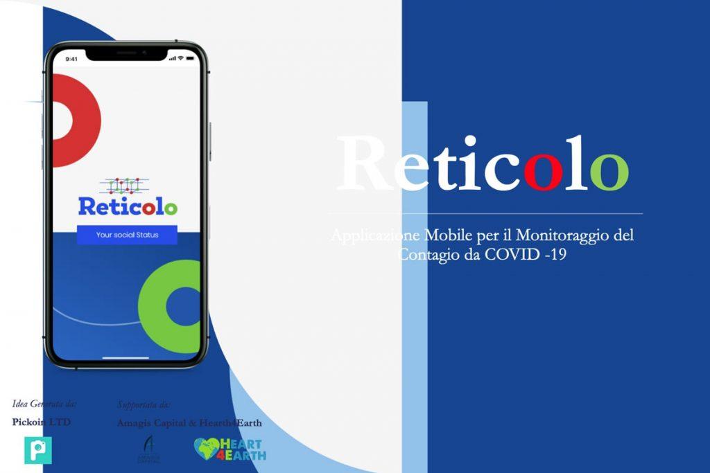 reticolo immagine dell'app
