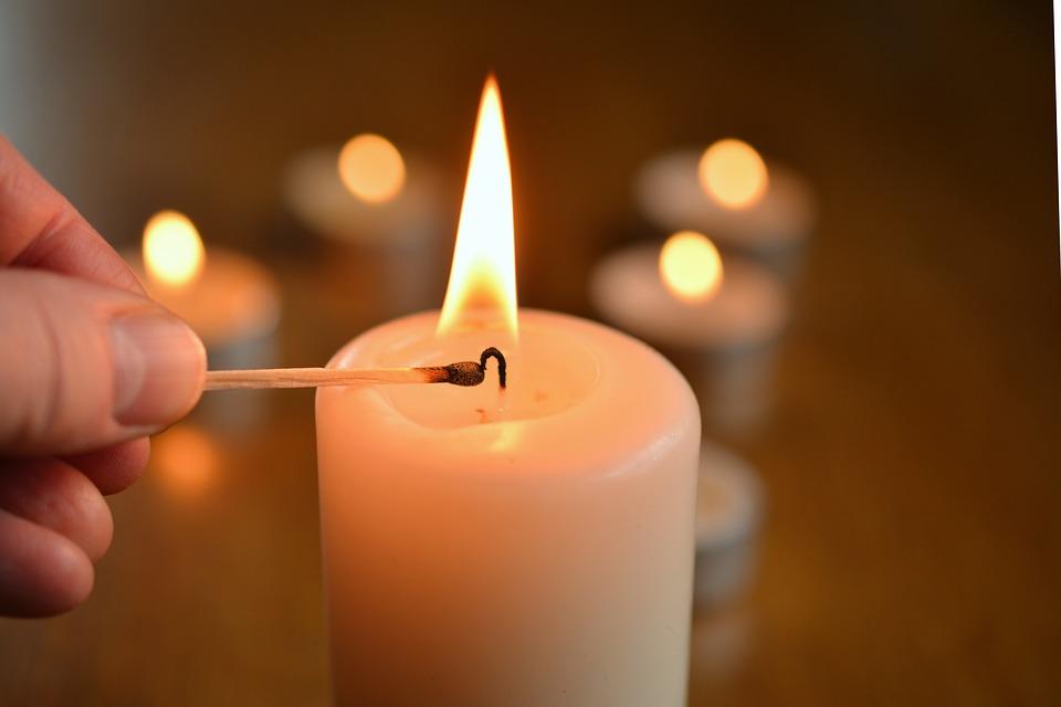 rosario e candela